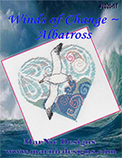 MarNic Designs - Winds of Change - Albatross THUMBNAIL