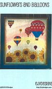 EJV Designs - Sunflowers and Balloons THUMBNAIL