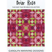 Carolyn Manning Designs - The Fairy Tale & Fable Collection - Briar Rose THUMBNAIL
