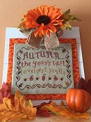 Darling & Whimsy Designs - Ode to Autumn THUMBNAIL