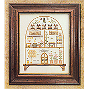 Little House Needleworks - The Hive THUMBNAIL