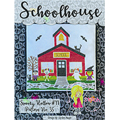 Little Stitch Girl - Schoolhouse THUMBNAIL