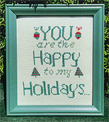Poppy Kreations - Happy Holidays THUMBNAIL