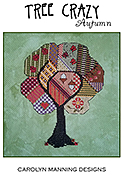 Carolyn Manning Designs - Tree Crazy - Autumn THUMBNAIL