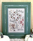 From The Heart - Grateful Quaker THUMBNAIL