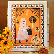 Luhu Stitches - Ghostie Goodies THUMBNAIL