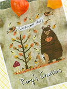 Romy's Creations - Welcome Fall THUMBNAIL