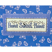 Kays Frames & Designs - Home Sweet Home THUMBNAIL