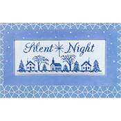 Kays Frames & Designs - Silent Night THUMBNAIL