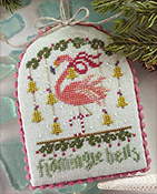 Hands On Design - Flamingle Bells THUMBNAIL