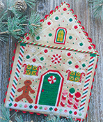 New York Dreamer - Gingerbread Cottage THUMBNAIL