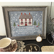 Darling & Whimsy Designs - All Roads Lead Home THUMBNAIL