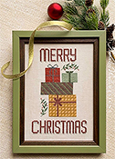 Annalee Waite Designs - Merry Christmas Gifts THUMBNAIL