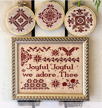 Heartstring Samplery - Joyful Joyful MAIN