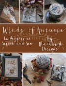 Blackbird Designs - Winds of Autumn THUMBNAIL