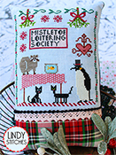 Lindy Stitches - Mistletoe Loitering Society THUMBNAIL
