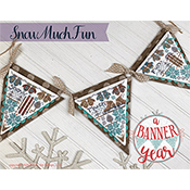 Hands On Design - A Banner Year - Snow Much Fun THUMBNAIL