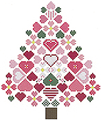 Carolyn Manning Designs - Valentine Pine THUMBNAIL