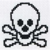 Anchor 1st Cross Stitch Kit - Jack THUMBNAIL