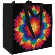 Supernova Star Eco Tote THUMBNAIL