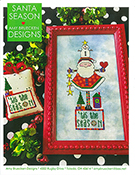 Amy Bruecken Designs - Santa Season THUMBNAIL