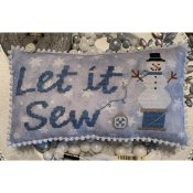 Needle Bling Designs - Let It Sew THUMBNAIL