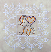 MarNic Designs - I Love Life THUMBNAIL
