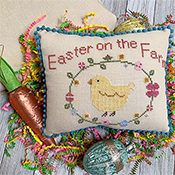 Needle Bling Designs - Easter on the Farm THUMBNAIL