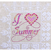 MarNic Designs - I Love...Summer THUMBNAIL