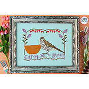 Lindy Stitches - Edna Goes To Brunch THUMBNAIL
