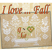 MarNic Designs - I Love...Fall THUMBNAIL
