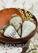 Erica Michaels - The Linen Berry Collection - Spring Berries THUMBNAIL