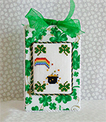 Faithwurks Designs - Luck Of The Irish - March Short Stack THUMBNAIL