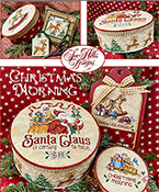 Sue Hillis Designs - Christmas Morning THUMBNAIL