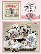 Sue Hillis Designs - Sew Much Love THUMBNAIL