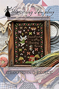 Heartstring Samplery - Grounding Force THUMBNAIL