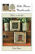 Little House Needleworks - Fall Is In The Air Part Three THUMBNAIL