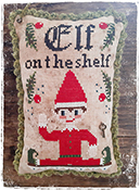 Fairy Wool in the Wood - Elf on the Shelf THUMBNAIL