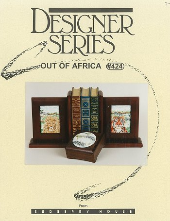 Designer Series - Out of Africa
