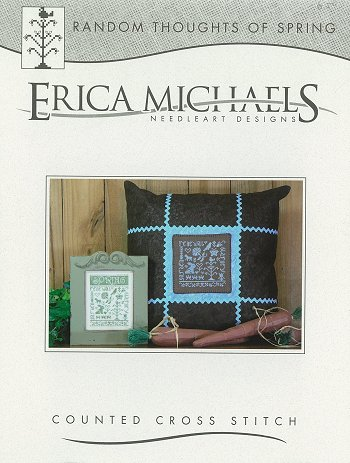 Erica Michael's - Random Thoughts of Spring
