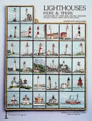 Tidewater Originals - Lighthouses Here & There