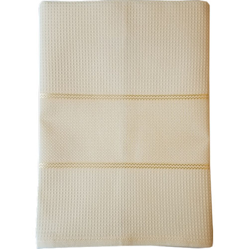 Milano Kitchen Towel - Ivory MAIN