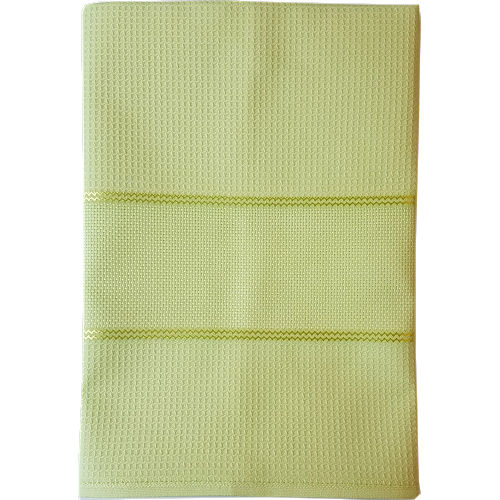 Milano Kitchen Towel - Lime MAIN