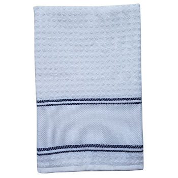 Nancy Kitchen Towel - Blue THUMBNAIL