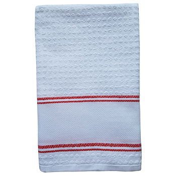 Nancy Kitchen Towel - Red THUMBNAIL