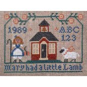 Prairie Schooler - Mary Had A Little Lamb_THUMBNAIL