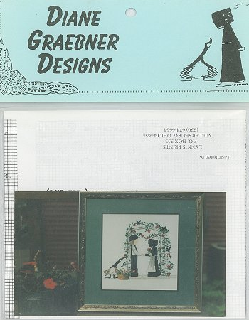 Diane Graebner Designs - Wedding Day