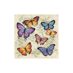 Dimensions Kit - Butterfly Profusion MAIN