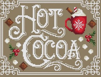 Shannon Christine Designs - Hot Cocoa MAIN