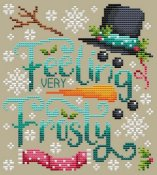 Shannon Christine Designs - Frosty THUMBNAIL